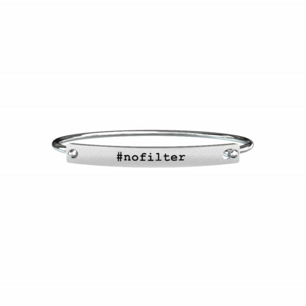 Kidult braccialetto #nofilter
